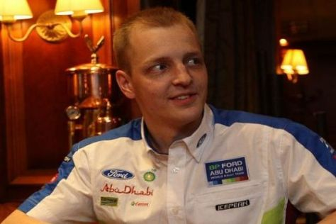 Mikko Hirvonen weiß, dass er mehr Siege holen muss, um Weltmeister zu werden