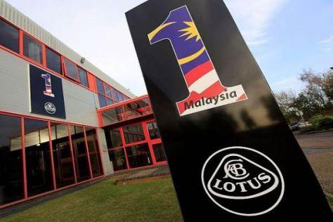 Lotus wird am kommenden Dienstag erstmals auf die Strecke gehen