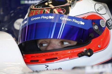 Rubens Barrichello erwartet neue Erkenntnisse bezüglich der Hackordnung