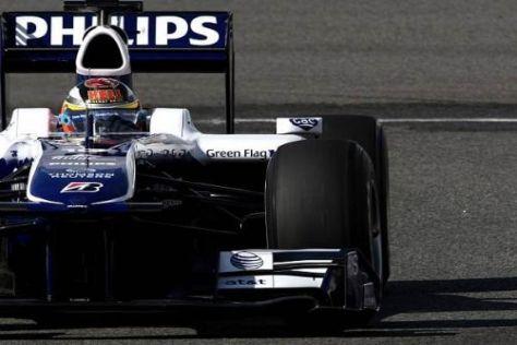 Nico Hülkenberg hat wenig Zeit für die anderen deutschen Fahrer