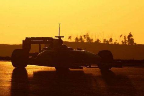 Ob Campos in Bahrain am Start sein wird, steht nach wie vor nicht sicher fest