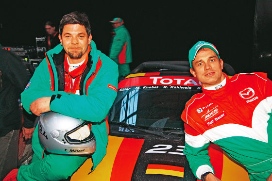 Aktion Mazda MX-5 Open Race