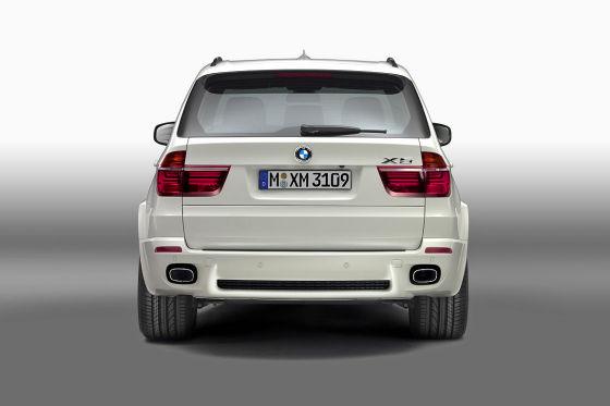 BMW X5 M Sportpaket