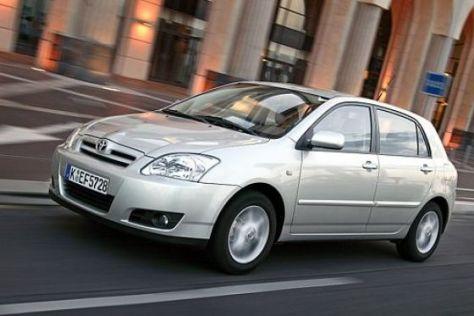 Rückrufaktion für Gaspedal bei Toyota