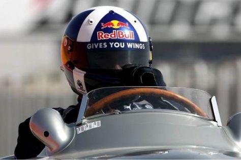 David Coulthard im Mercedes: Wird es dazu auch in der DTM kommen?