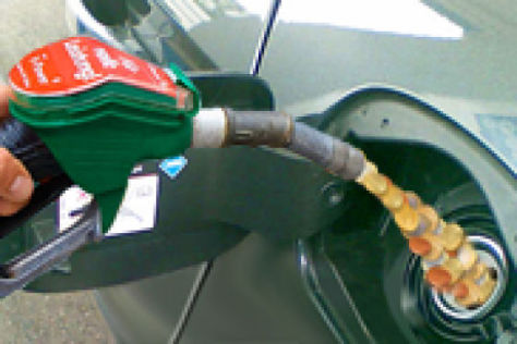 Benzinpreise: Tanken immer teurer