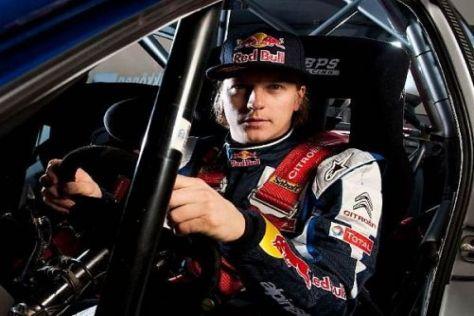 Kimi Räikkönen sieht sich nach den Testfahrten gerüstet für Jordanien