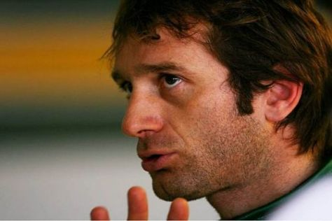 Jarno Trulli sieht Lotus auf einem guten, aber langsamen Weg nach oben