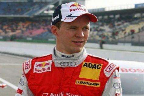 Mattias Ekströms Ziel hat sich nicht geändert: Er will wieder den Titel holen