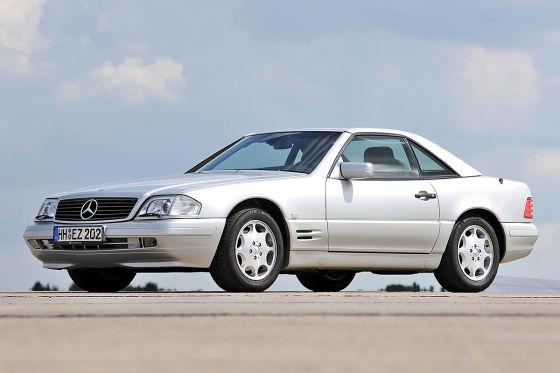 Oben-ohne-Opel der Siebziger: Der Kadett Aero ist heute ein rarer Youngtimer mit Kultpotenzial.