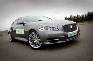 Hybrid für Jaguar XJ