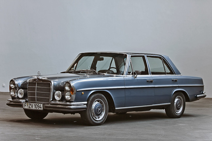 mercedes benz 280 se w108 bilder. Black Bedroom Furniture Sets. Home Design Ideas