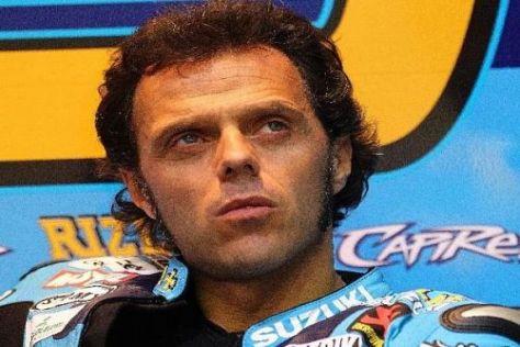 300 Grand Prix - Dabei Loris Capirossi dachte 1997 sogar schon ans Aufhören