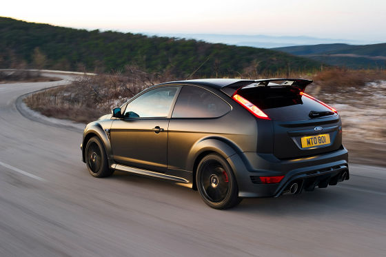 ford focus rs500 der preis. Black Bedroom Furniture Sets. Home Design Ideas