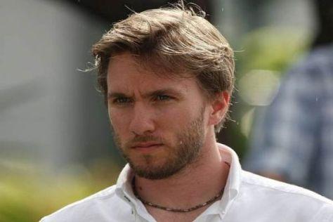 Nick Heidfeld ist seit wenigen Tagen der Direktor der Fahrergewerkschaft (GPDA)