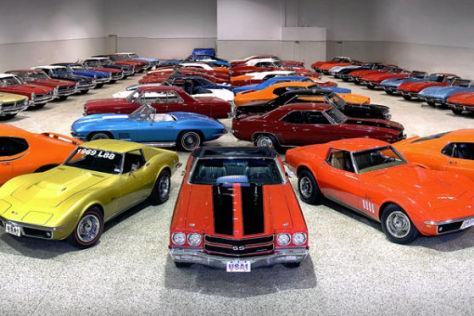 oldtimer-auktion: muscle-car-versteigerung bei bei rm auctions