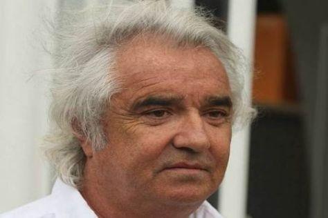 Flavio Briatore weist jede persönliche Schuld an
