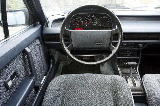 Audi 100 CD 5E