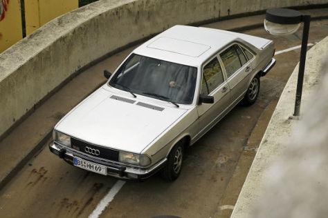 Audi 100 CD 5E Typ 43