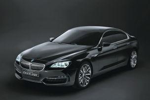 BMW 5er flach gemacht