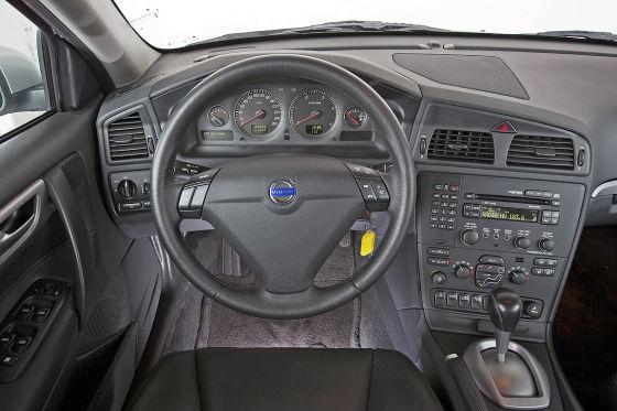 Volvo S60: Gebrauchtwagentest und Kaufberatung - autobild.de
