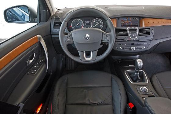 Renault Laguna Grandtour 2.0 dCi Initiale