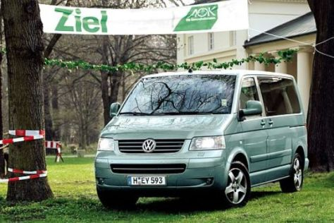 vw t5 multivan 2 5 tdi comfortline dauertest. Black Bedroom Furniture Sets. Home Design Ideas