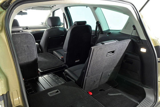 ford s max 2 0 tdci trend dauertest. Black Bedroom Furniture Sets. Home Design Ideas