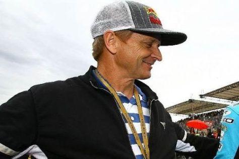 Kevin Schwantz hat den Karriereweg von Nicky Hayden genau mitverfolgt