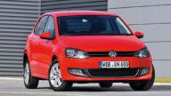 VW Polo BiFuel: Preis