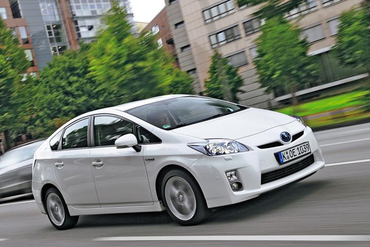 Rangliste Der Hybridautos In Deutschland Bilder Autobild De