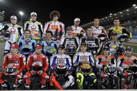 Wer fährt in der kommenden Saison für welches Team?