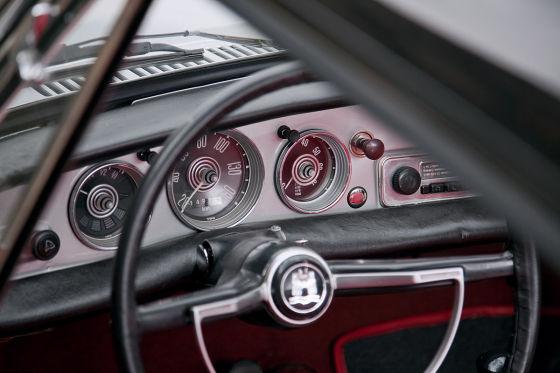 VW Karmann Ghia Typ 34
