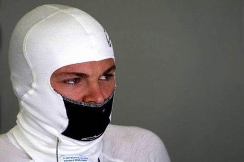 Nico Rosberg glaubt, dass er noch dieses Jahr einen Sieg feiern wird