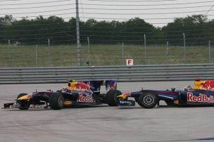Mark Webbers Vettel-Trauma