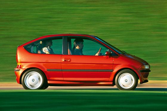 BMW E1