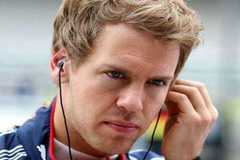 Sebastian Vettel würde in einer ähnlichen Situation wieder ein Manöver starten