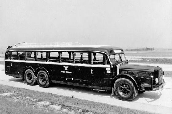 Vomag OR 7 660