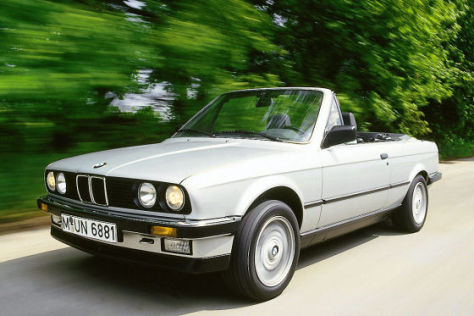 bmw e30 cabrio kaufberatung. Black Bedroom Furniture Sets. Home Design Ideas