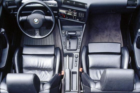 Bmw E30 Cabrio Kaufberatung Autobildde