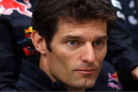 Mark Webbers Konzentration gilt bereits dem Grand Prix von Kanada