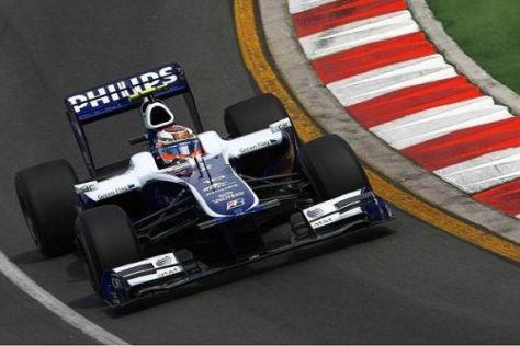 Nico Hülkenberg gewann im Vorjahr das GP2-Sprintrennen in Valencia