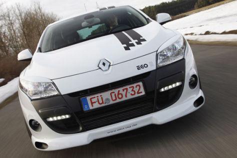 renault mégane coupé von elia im kurztest - autobild.de