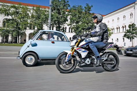 BMW MCV (2010)