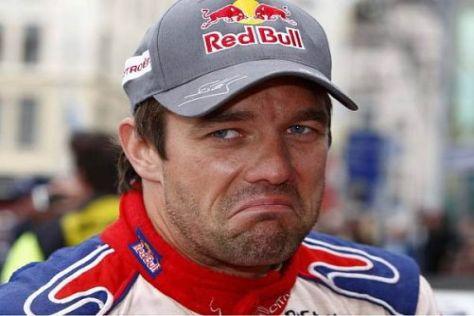 Wer bremst, verliert - Sébastien Loeb will auch in Bulgarien wieder alles geben