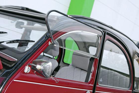 Citroën 2 CV6 Charleston Ente