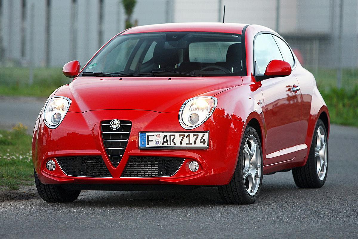 Auslaufmodelle: Diese Autos verschwinden vom Markt