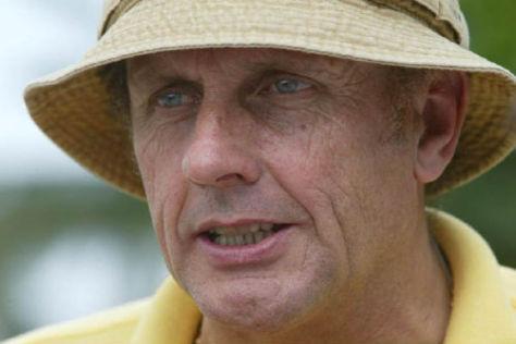 Experte Hans-Joachim Stuck geht mit Red Bull scharf ins Gericht