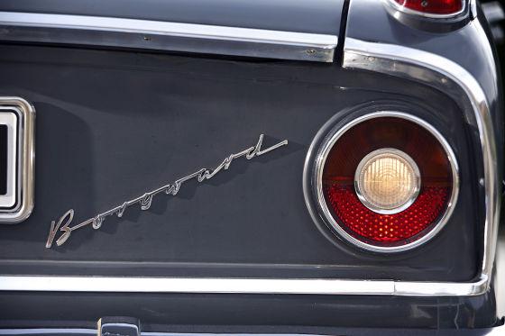 Borgward P 100