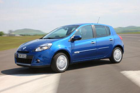 Renault Clio Expression dCi 70 eco2